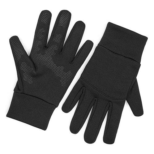 Sports Tech Soft Shell Gloves