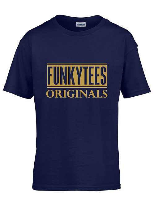 Funky Tees Originals T-shirt