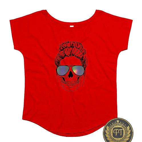 Mum life got me feeling - Loose Fit T-Shirt