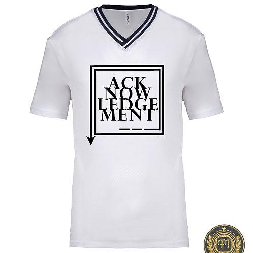 Acknowledgement - University T-Shirt