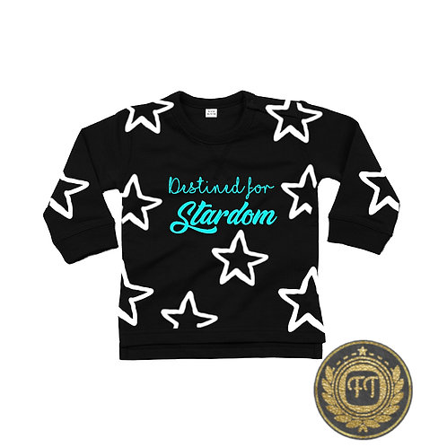 Destined for stardom - Sweatshirt