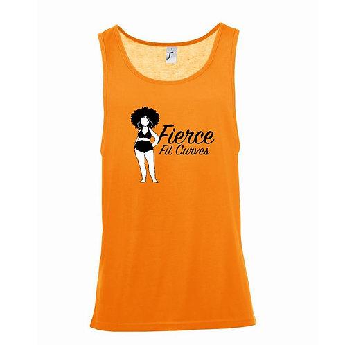 Fierce fit curves - Jamaica Tank Top