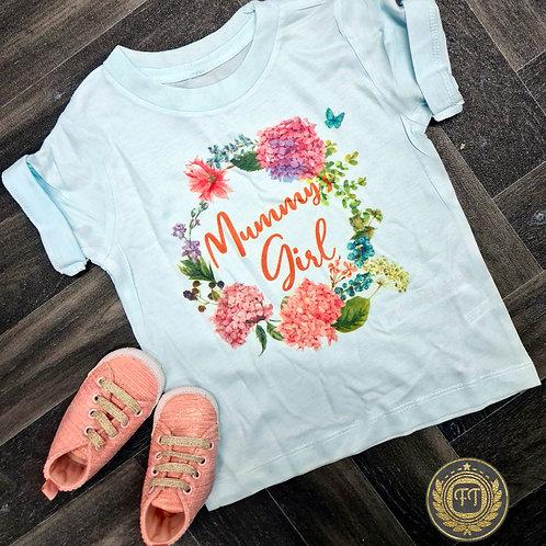 Mummy's Girl - T-Shirt