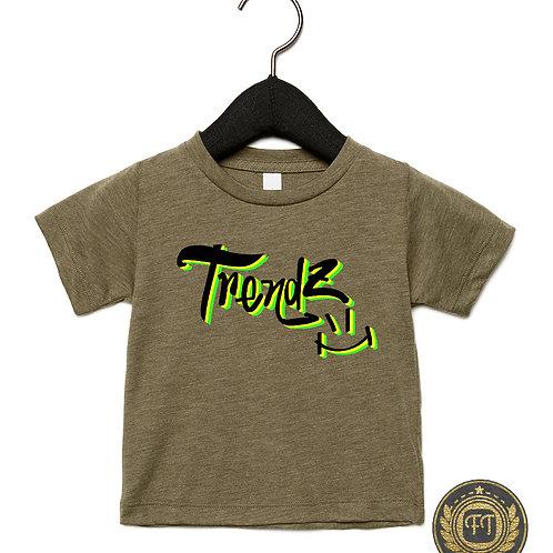 Trendz - Tri-Blend T-Shirt