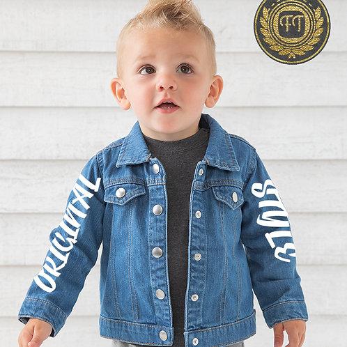 Original style - Denim Jacket
