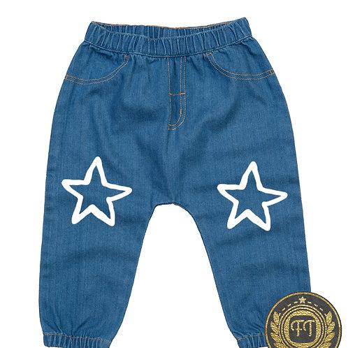 Star - Denim Trousers