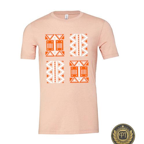 Aztec - T-shirt