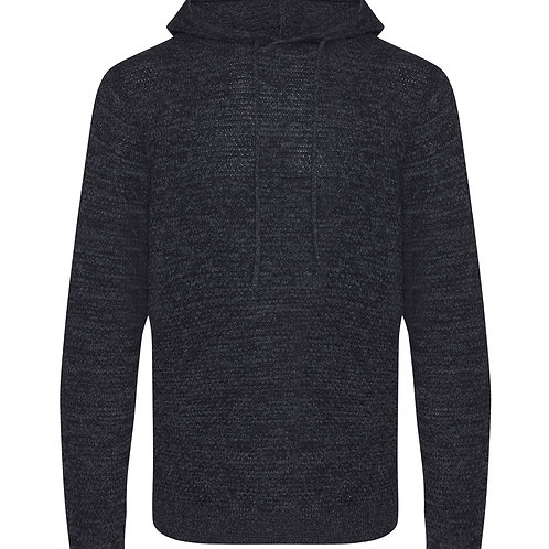 Ecologie Chunky Knitted Hoodie
