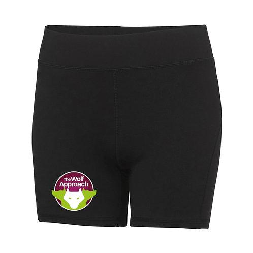 Ladies Cool Training Shorts