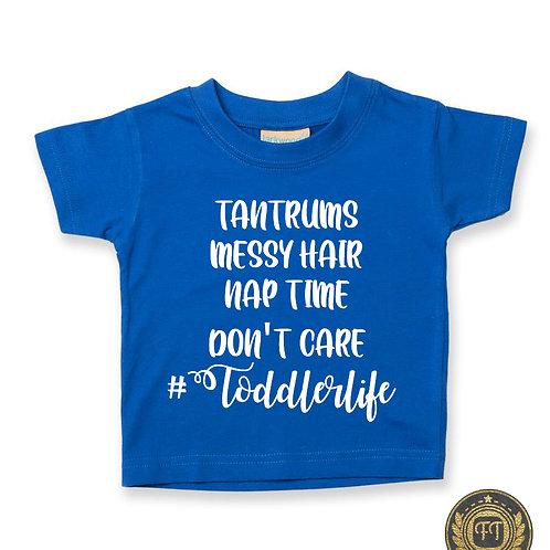 #Todderlife - T-shirt
