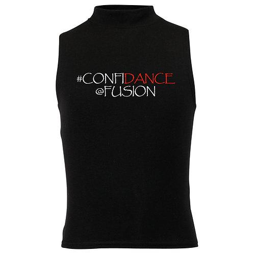 #Confidance Fusion Crop