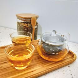 Special Floral Teas
