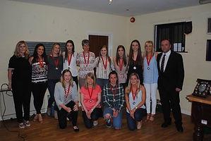 Saintfield Ladies' Hockey