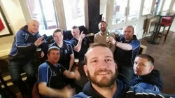 Bus Trip to Cookstown 2017/18
