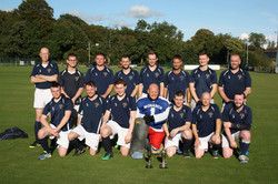 League and Cup Winners 2015/16