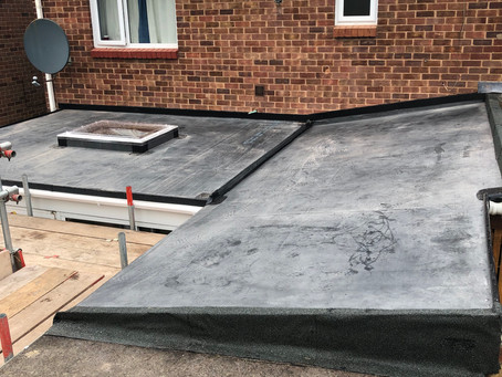 5 signs your roof needs some TLC