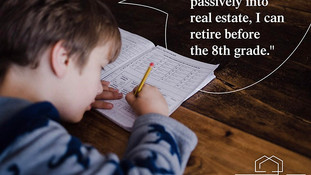 ARE YOU AN ACTIVE OR PASSIVE REAL ESTATE INVESTOR  - Take the quiz