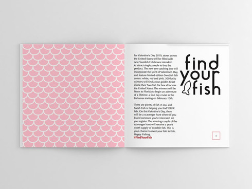 Find Your Fish