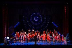 Concert de Noël, Théâtre du Châtelet
