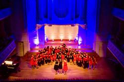 Salle Gaveau Juin 2018