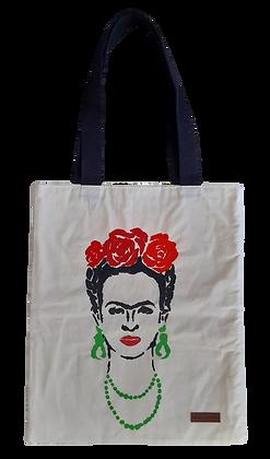 Bolsa Pintada - Frida Kahlo 1