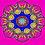 Thumbnail: Bolsa Mandala - Rosa