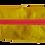 Thumbnail: Necessaire Box - Amarelo