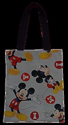 Bolsa Dupla Face - Mickey