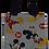 Thumbnail: Bolsa Dupla Face - Mickey
