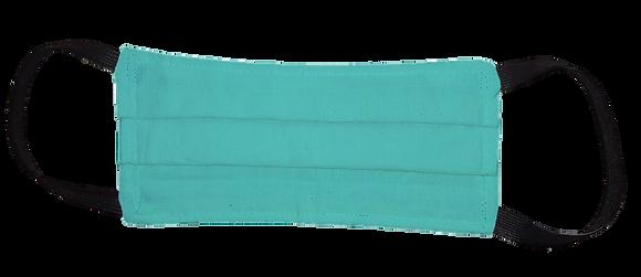 Máscara Cirúrgica - Azul Turquesa