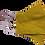 Thumbnail: Máscara 3D - Mostarda