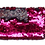 Thumbnail: Pochete Extravaganza - Rosa / Prata