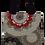 Thumbnail: Bolsa Dupla Face - Mandala Marrom