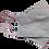 Thumbnail: Máscara 3D - Branco