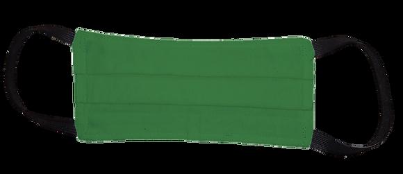 Máscara Cirúrgica - Verde Bandeira