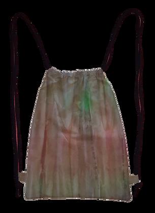 Mochila Saco Tie Dye