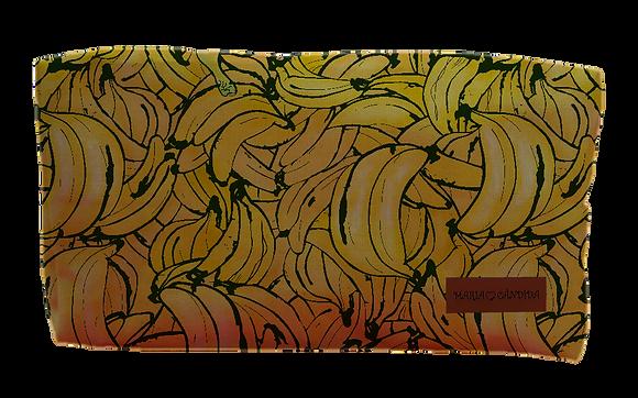 Necessaire Box - Banana