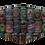 Thumbnail: Máscara 3D - Cerveja