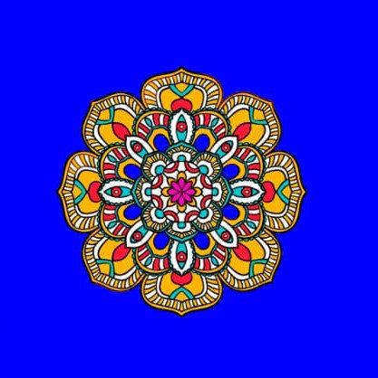 Bolsa Madala - Azul Marinho