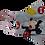 Thumbnail: Máscara 3D - Mickey