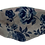 Thumbnail: Máscara 3D - Rosas Brancas