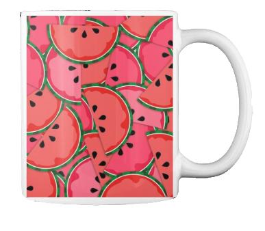 Caneca melancias