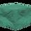 Thumbnail: Máscara 3D - Verde Turquesa