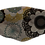 Thumbnail: Máscara 3D - Mandala Cinza