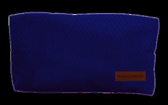 Necessaire Box - Azul Marinho