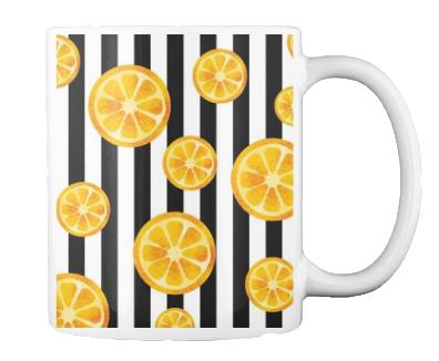 Caneca limão siciliano