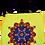 Thumbnail: Bolsa Mandala - Amarelo