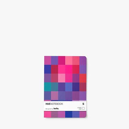 HueNotebook - Violet