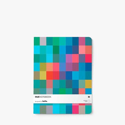 HueNotebook - M
