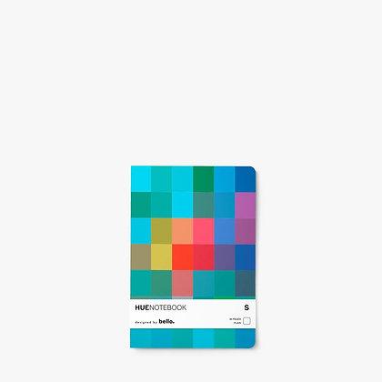 HueNotebook - Green